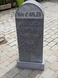 Image for la voie D Arles - Oloron Sainte Marie, Nouvelle Aquitaine, France