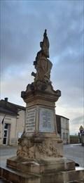 Image for Monument aux morts - Torxé, France