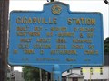 Image for CIGARVILLE STATION