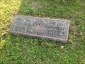 Image for Henry Font - Hillsdale Cemetery - Petrolia, ON