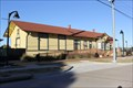 Image for Gulf, Colorado & Santa Fe Depot -- Garland TX
