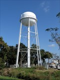Image for Bay City West Municipal Water Tower - Bay City, TX