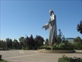 Image for The Shrine of Our Lady of Peace Stations of the Cross - Santa Clara, CA