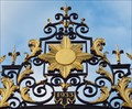 Image for Chester Road Gates - Regent's Park, London, UK