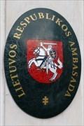 Image for Litauische Botschaft  / Lithuanian Embassy - Wien, Austria