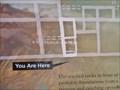 Image for You are Here - Pueblo Farm Ruins - Santa Fe County, New Mexico, USA