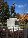 Image for General William Wells - Burlington, Vermont