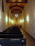 Image for Travelers Chapel Wall SD