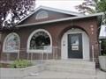 Image for Crockett Library Ramp - Crockett, CA