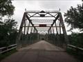 Image for Shawnee Bridge, between Warren and Fountain Counties, IN