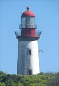 Image for Robben Island lighthouse - Cape Town, South Africa
