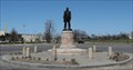 Image for Oliver Perry Statue - Buffalo, NY
