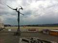 Image for Icarus Statue at the Airport - Grenchen, SO, Switzerland