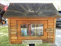 Image for Brownstone Street Little Free Library, Live Oak, TX 78233