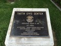 Image for Tustin Civic Center - 1994 - Tustin, CA