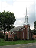 Image for Colonial Heights Baptist Church - Kingsport, TN