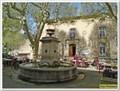 Image for Fontaine de la mairie - Saint Paul Lez Durance, France