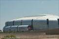Image for UofP Stadium - Peter Eisenman - Glendale, AZ