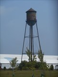 Image for General Cable Corporation Water Tower - Rome, NY