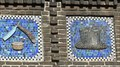 Image for Mosaics of Guilds  -  Essen, Germany