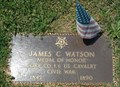 Image for James. C. Watson - Chicago, IL