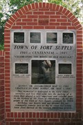 Image for Fort Supply Centennial - Fort Supply, OK