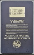 Image for U.S. Post Office & Courthouse