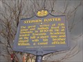 Image for Stephen Foster