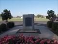 Image for B Gen  Fredrick W Castle -  Atwater CA