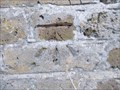 Image for Cut Bench Mark, Lower Halstow, Kent.