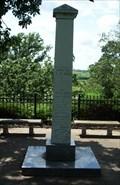 Image for Mount Pisgah Cemetery State Preserve - near Talmage, Iowa