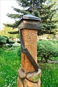Image for Vartovka guard tower - Krupina, Slovakia