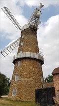 Image for Home Guard Observation Post - Whissendine Windmill - Whissendine, Rutland