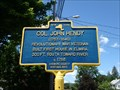 Image for Col. John Hendy - Elmira, NY