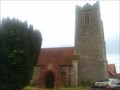 Image for St Andrew - Stratford St Andrew, Suffolk
