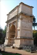 Image for Arco di Tito, Roma, Italy