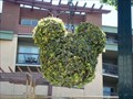 Image for Mickey Mouse Topiary - Downtown Disney California