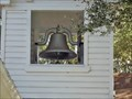 Image for Emory United Methodist Church Bell - Emory, TX