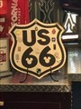 Image for Route 66 pinboard Hidden Mickey - Anaheim, CA