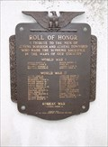 Image for Roll of Honor - Athens, PA