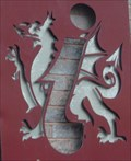 Image for Welsh Dragon - Epic Creature - Caerphilly, Rhymney Valley, Wales