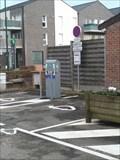 Image for Station de rechargement électrique - Rue du Sous-Lieutenant de Pourtalès Bois grenier, France