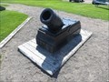 Image for Cast Iron Smoothbore Muzzleloading Land Service Mortar - Aulac, New Brunswick