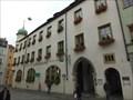 Image for Bischofshof (Regensburg) - Bavaria / Germany