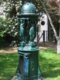 Image for Réplique d'une fontaine Wallace - Reims, France