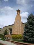 Image for Twisted Chimney - Ogden, Utah