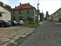 Image for Payphone / Telefonni automat - Nebužely, Czech Republic