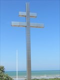 Image for Croix  at Juno Beach, Courseulles-sur-Mer, Normandy, France