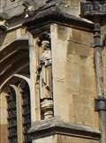 Image for King Henry IV of England -- St. George's Chapel, Lower Ward, Winsdor Castle, Windsor, Berkshire, UK