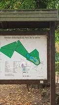 Image for Parc de la Serna - Charleroi - Belgique
